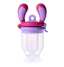 Kidsme Food Feeder 4m+, lavendel