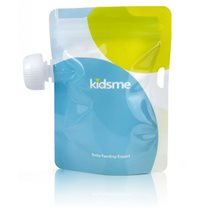 Kidsme Food pouch 4 st x 180 ml