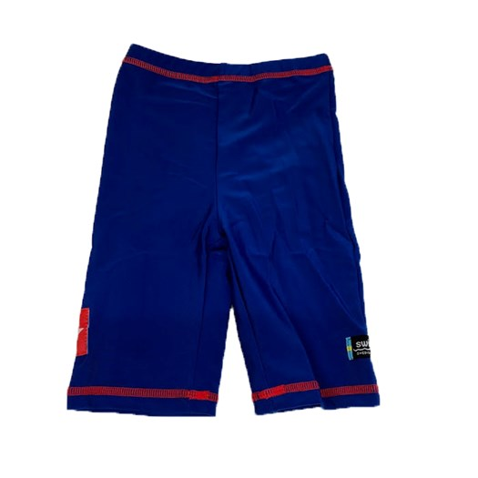 Swimpy UV-shorts Sealife blå, stl 110/116 2:a sortering