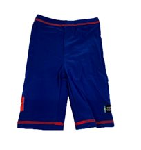 Swimpy UV-shorts Sealife blå, stl 86/92 2:a sortering