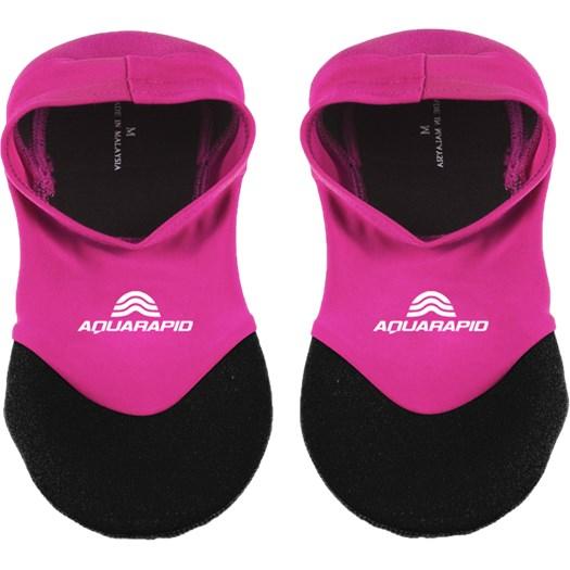 Aquarapid neosocks badstrumpa antihalk rosa, stl 22-23
