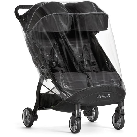 Baby Jogger regnskydd City Tour 2 Double