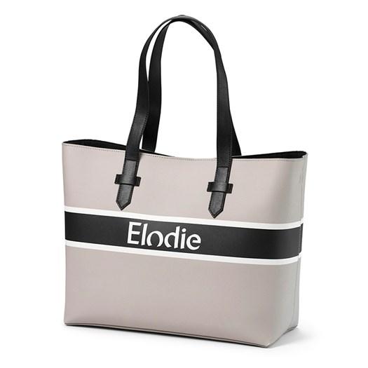 Elodie Details skötväska Saffiano Logo tote