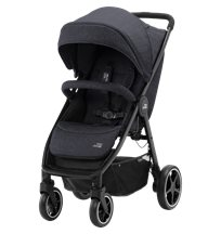 Britax B-Agile M, black shadow