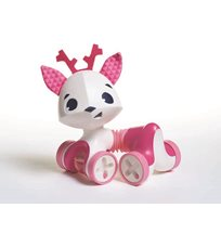 Tiny Love rolling toy Florence bambi
