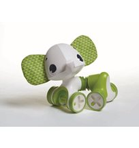 Tiny Love rolling toy Samuel elephant