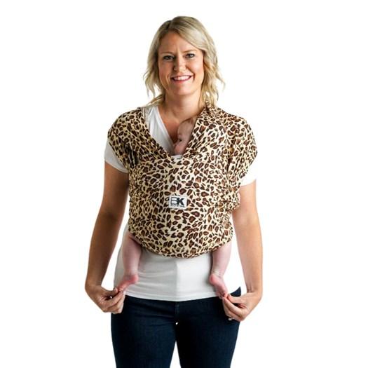 Baby K´tan bärsjal leopard love, stl XL, XL
