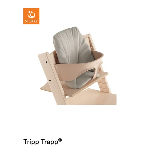 Stokke Tripp Trapp babydyna, timeless grey
