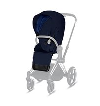 Cybex Priam seat pack, midnight blue plus