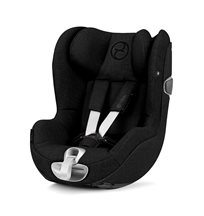 Cybex Sirona Z i-Size, deep black plus