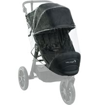 Baby Jogger regnskydd City Elite 2/City Mini GT 2