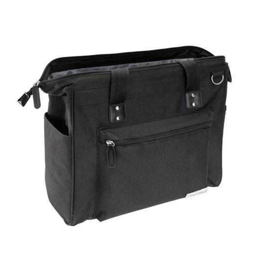 Twistshake skötväska 15L, svart