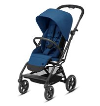 Cybex Eezy S Twist+ 2, navy blue
