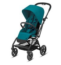 Cybex Eezy S Twist+ 2, river blue