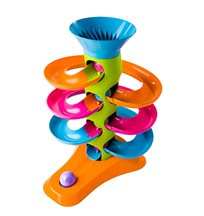 Fat Brain Toys RollAgain Tower stor kulbana