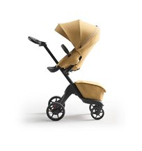 Stokke Xplory X sittvagn, golden yellow