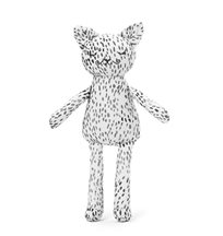 Elodie Details Snuggle gosedjur, Dots of Fauna Kitty