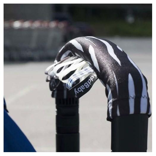 AddBaby bygelskydd, zebra