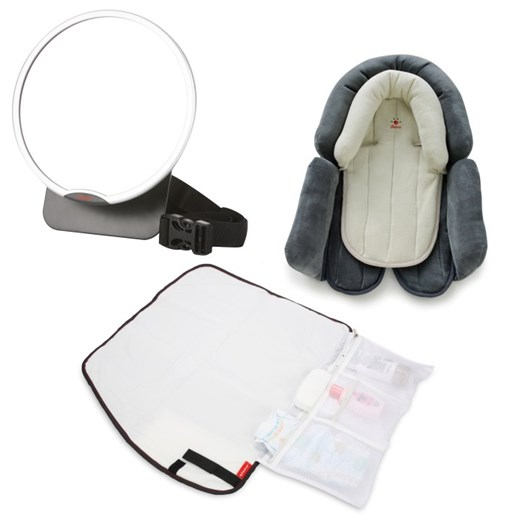 Diono Newborn Essentials Pack