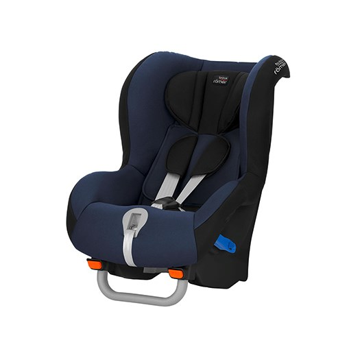 britax r mer max way 9 25 kg moonlight blue. Black Bedroom Furniture Sets. Home Design Ideas