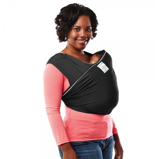 Baby K´tan bärsjal Active svart, stl L, L