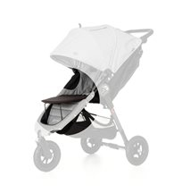Baby jogger Pro Support fotstöd City Mini GT, all black
